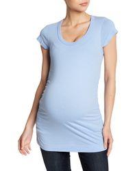 Lamade | Kristina Tee (maternity) | Lyst