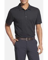 Travis Mathew - Crenshaw Golf Polo Shirt - Lyst