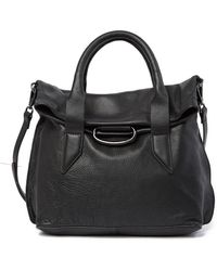 Kooba - Montreal Medium Leather Satchel - Lyst