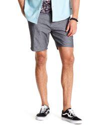 Tavik - Kinney Walk Shorts - Lyst