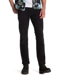 Joe's Jeans The Brixton Straight & Narrow Jeans - Black