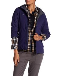 Merrell - Unbound Insulated Water Resistant Jacket - Lyst