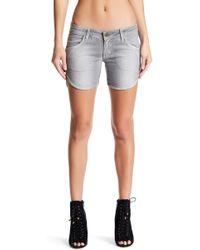 Siwy Scarlett Rain Shorts - Multicolour