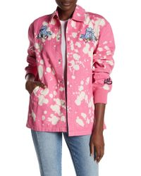 Opening Ceremony - Scorpion Coach Jacket - Lyst