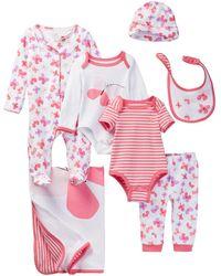 Kate Spade - 7-piece Set (baby Girls) - Lyst
