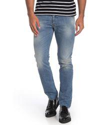 Dejlig Diesel Jeans - Men's Skinny, Bootcut & Slim Jeans - Lyst JV-21