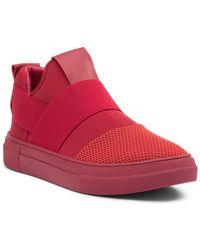 Steve Madden - Remote Sport Sneaker - Lyst