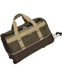 30cb76fb49 Timberland Nantasket Convertible Duffel Bag - in Brown for Men - Lyst