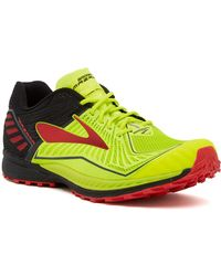 Brooks - Mazama Running Trainer - Lyst