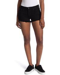 Alice + Olivia Amazing Vintage Shorts - Black