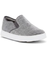 Joy & Mario Amador Slip-on Sneaker - Gray