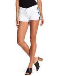 Siwy - Blondie Frayed Shorts - Lyst
