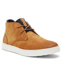 Kenneth Cole Reaction - Indy Sneaker - Lyst