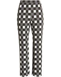 BP. Knit Kick Flare Pants - Black