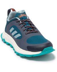 adidas Response Trail X Sneaker - Blue