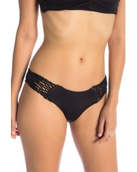 Rip Curl - Designer Surf Bikini Bottoms - Lyst