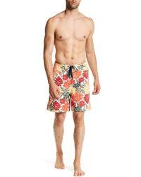 Dockers - Succulent Floral Board Short - Lyst