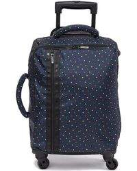"LeSportsac - Dakota 21"" Soft Sided Trolley Case - Lyst"