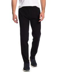 Vince Knit Track Pants - Black