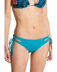 Reef - Kaleidoscope Brazilian Bikini Bottoms - Lyst