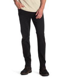 Joe's Jeans The Folsom Athletic Slim Fit - Black