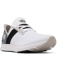 New Balance Fuelcore Nergize Training Sneaker - White