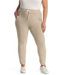 Volcom Lil Fleece Pants - Multicolor