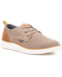 Xray Jeans Brent Shoe - Natural