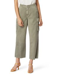Habitual Luci High Rise Cargo Pants - Multicolor