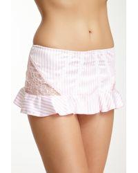 Felina - Promise Skirt - Lyst