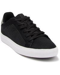Sam Edelman Saul Knit Sneaker - Black
