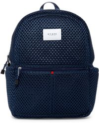 State Bags - Mesh Kane Backpack - Lyst
