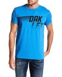 Oakley - Dash Graphic Tee - Lyst