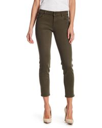 DL1961 - Amanda Ankle Skinny Jeans - Lyst