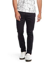J Brand - Brooks Solid Pants - Lyst
