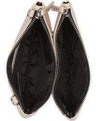 Kendall + Kylie 3-in-1 Crossbody Bag - Black