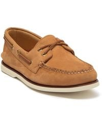 Sperry Top-Sider - Gold Cup Authentic Original Boat Shoe - Lyst