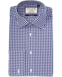 8fda335f Thomas Pink Shirts - Men's Casual, Formal & Denim Shirts - Lyst
