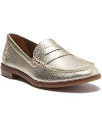 Sperry Top-Sider - Seaport Penny Loafer - Lyst