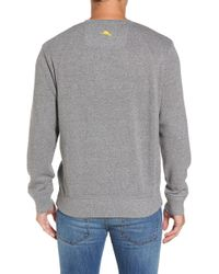 Tommy Bahama - Nfl Stitch Of Liberty Embroidered Crewneck Sweatshirt - Lyst
