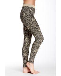 Nikibiki - Floral Zarcarrdi Long Legging - Lyst