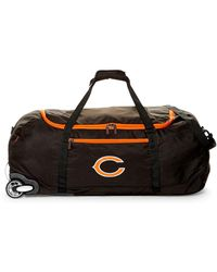 """Mojo - Chicago Bears 36"""" Collapsible Duffel Bag - Lyst"""
