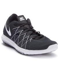 Nike - Flex Fury 2 Running Trainer - Lyst