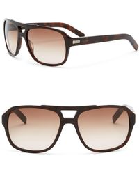 Jack Spade - Peters 58mm Sunglases - Lyst