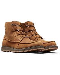 Sorel Madson Caribou Tuman Waterproof Boot - Brown