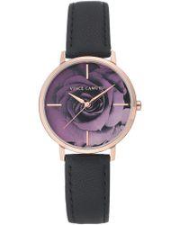 Vince Camuto Women's Sport Silicone Strap Watch, 40.5mm - Multicolour