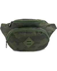 Dickies - Camouflage Hip Sack - Lyst