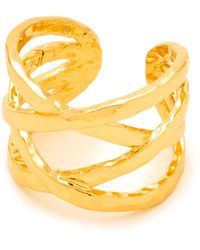 Gorjana - Keaton Ring - Lyst