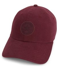 Converse - Monotone Core Baseball Cap - Lyst