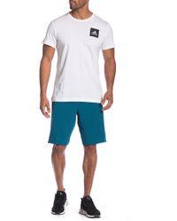 adidas - 4krft Elevated Shorts - Lyst